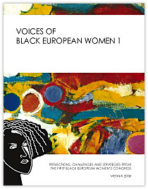 Voices of Black European Women Vol 1