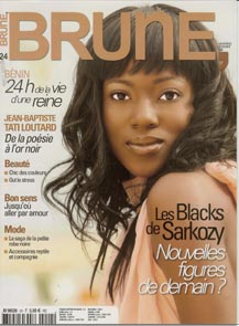 Brune Magazine - Issue Nov-Dec 2008