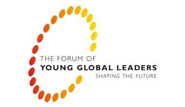 Young Global Leaders Logo